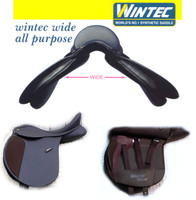 Wintec Wide All Purpose Saddle
