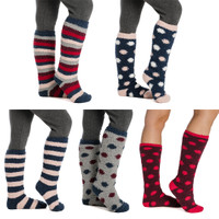 Kids Horseware Softie Socks