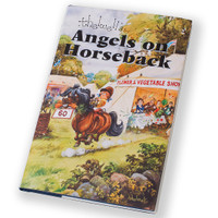 Thelwell's Angels on Horseback, 60th Anniversary Hardcover