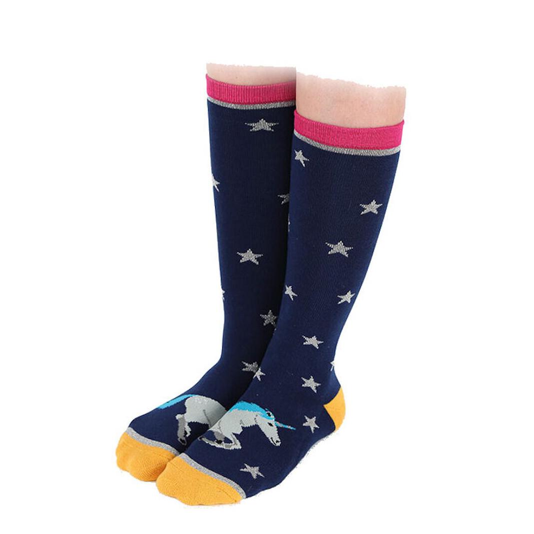 Unicorn Toes
