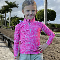 Belle & Bow Welllington Sun Shirt, Kids 2 - 10 Years