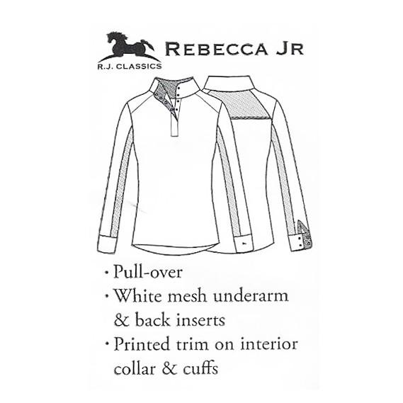 RJ Classics Rebecca Jr