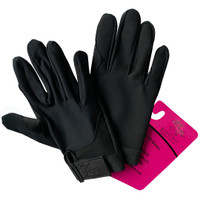 Belle & Bow Stretch Show Gloves, Sizes 2/4 - 8/10