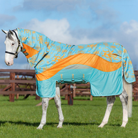 "Amigo 3-In-1 Evolution Pony Fly Sheet, 60"" - 69"""
