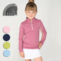 EIS (Equi In Style) COOL Shirt, Children's Leadline, 5 Colors