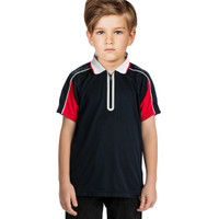 Horserware Boy's Technical Polo