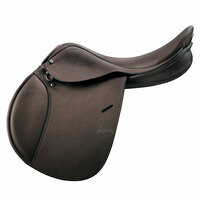 Pessoa Junior Saddle with Exchangeable Gullet System