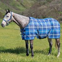 "Kensington SureFit® Protective Pony Fly Sheet,  Kentucky Blue, 57"" - 69"""
