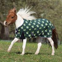 """TuffRider Miniature Horse Medium Turnout, Pegasus Unicorns, 36"""" - 45"""""""