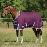 "Weatherbeeta Comfitec Premier Freedom Pony Turnout Sheet, 48"" - 63"""