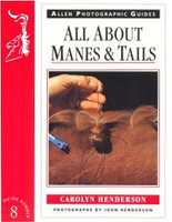 All About Manes & Tails