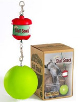 Jolly Snack & Scented Ball Set