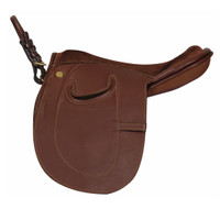 Henri De Rivel Leadline Saddle