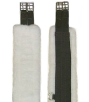 Fleece Lined Comfort Girth 30'' - 48''