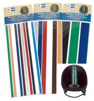 IRH Helmet Striping Kit