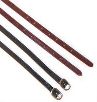 Kincade Spur Straps Childs & Ladies