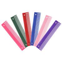 9 Inch Plastic Comb