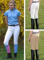TuffRider Full Seat Children's Breeches