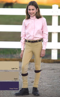 TuffRider Low Rise Pull On Jodhpurs