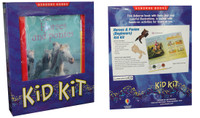 Horses and Ponies Kid Kit