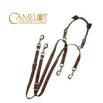 Camelot Anti-Grazing Device