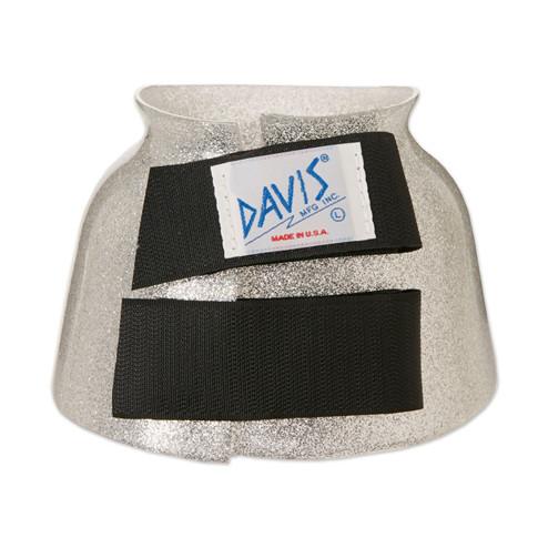 Metallic Silver (Glitter)