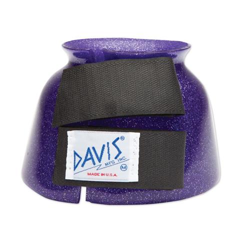 Metallic Purple (Glitter)