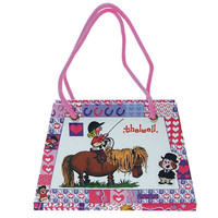 Thelwell Purse Shaped Notebook
