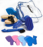 Roma Pony Grooming Kit, 6-Piece