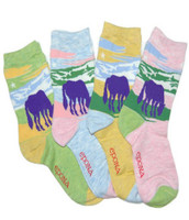 Peaceful Pony Socks - Childs