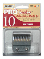 Wahl Pro Series Detachable Blade Set #10