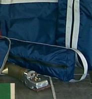 Large Clipper Bag