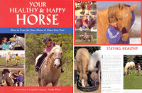 Your Healthy and Happy Horse