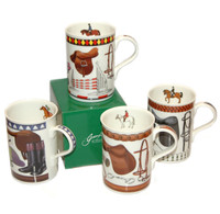 Horse Sports Mugs