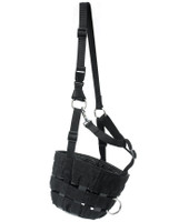 Equi-Essentials Grazing Muzzle with Halter