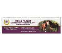 Horse Health Equine Ivermectin Paste