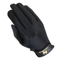 Heritage Performance Gloves - Black, Sizes 3 - 7