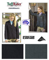 TuffRider Show Coat, Sizes 8, 10 & 12 Only