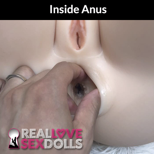 Really. happens. pussy simulator for women