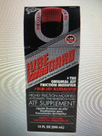 Transmission Lubegard 61910 Highly Friction Modified ATF Supplement,10 oz.