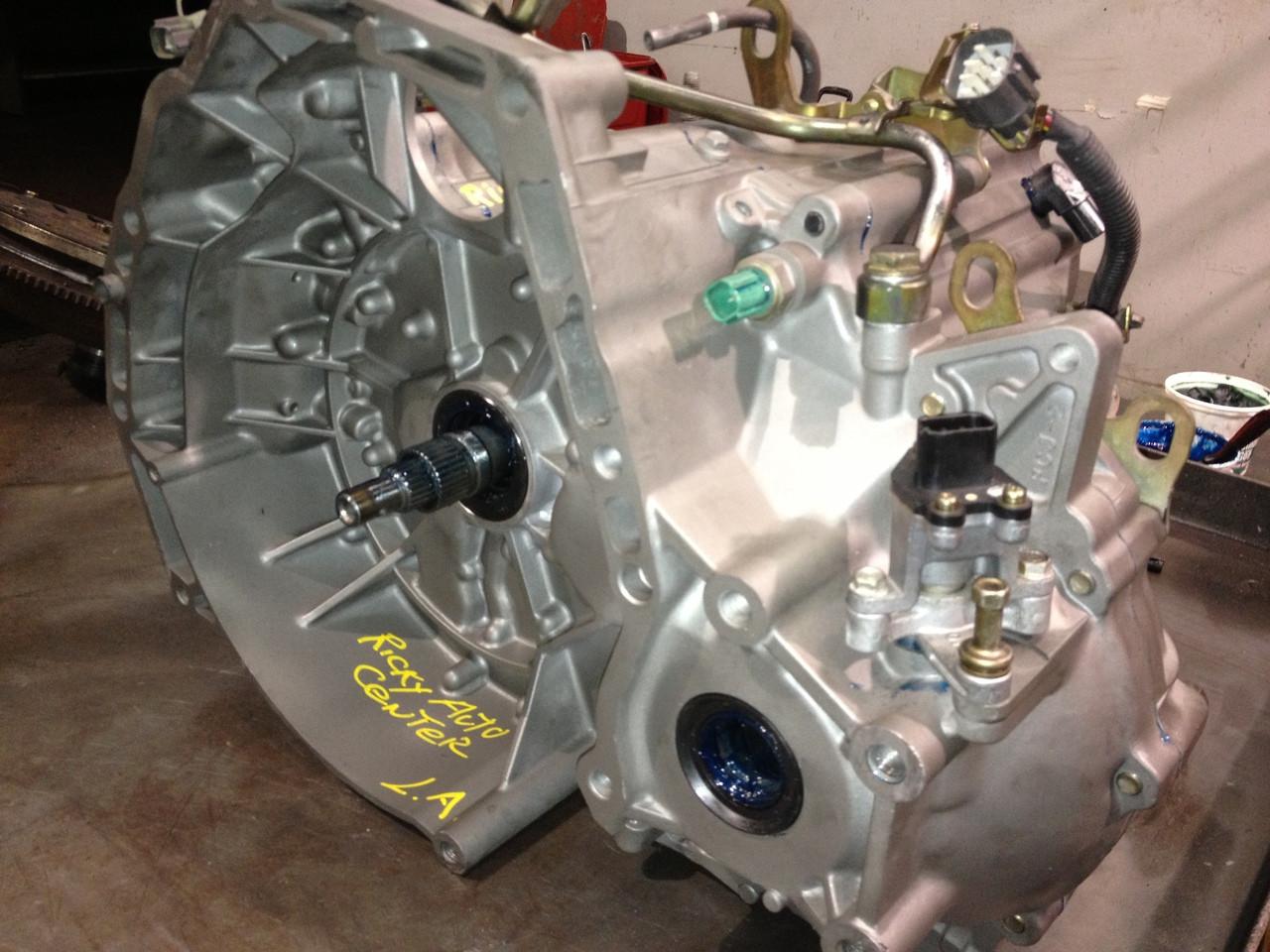 Honda Accord 2.3L 1998 1999 2000 2001 2002  Re-manufactured Torque Converter