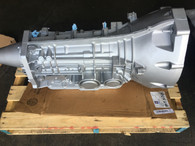 1997 - 2010  FORD F150, 5.4L ,RWD REBUILT AUTO TRANSMISSION,(4R75W). RWD/ OR 4X4