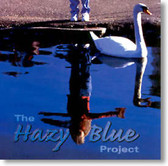 Skye Elgard - The Hazy Blue Project