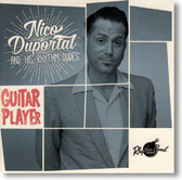 Nico Duportal and His Rhythm Dudes - Guitar Player