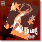 Various Artists - Blue Ladies