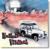 Voodoo Court - Nuclear Vacation