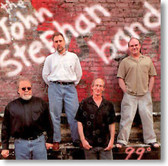 The John Stephan Band - 99 Degrees