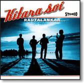 Various Artists - Kitara Soi 1 Rautalankaa