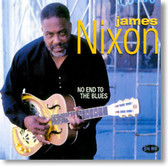 James Nixon - No End To The Blues