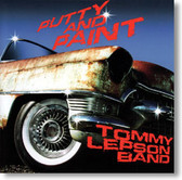 Tommy Lepson Band - Putty And Paint
